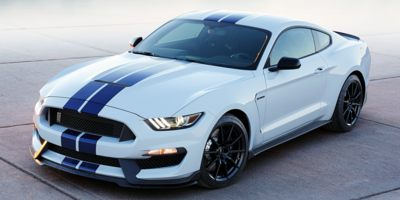 Shelby GT350